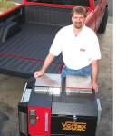 3. Ken w cart