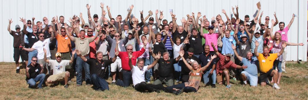 Vortex Sprayliners Team