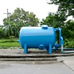 Treating Water Tanks and Towers