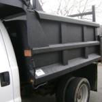 Dump Truck Side